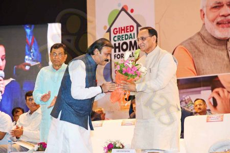 GIHED CREDAI Property Show