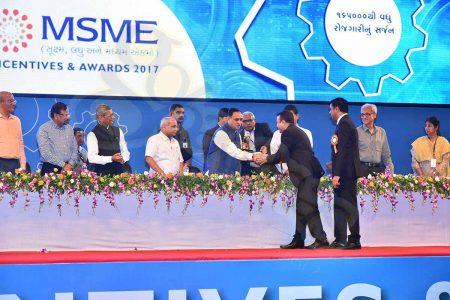 MSME INCENTIVES & AWARDS 2017