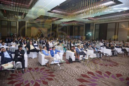Real Estate and Infrastructure Investors' Summit 2016 – NAREDCO
