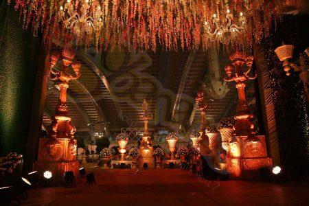 Sangini Wedding