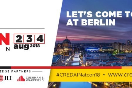 CREDAI NATCON 2018 – BERLIN